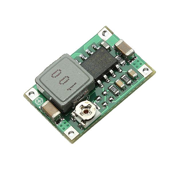 Регулятор напряжения DC-DC, MP2307DN