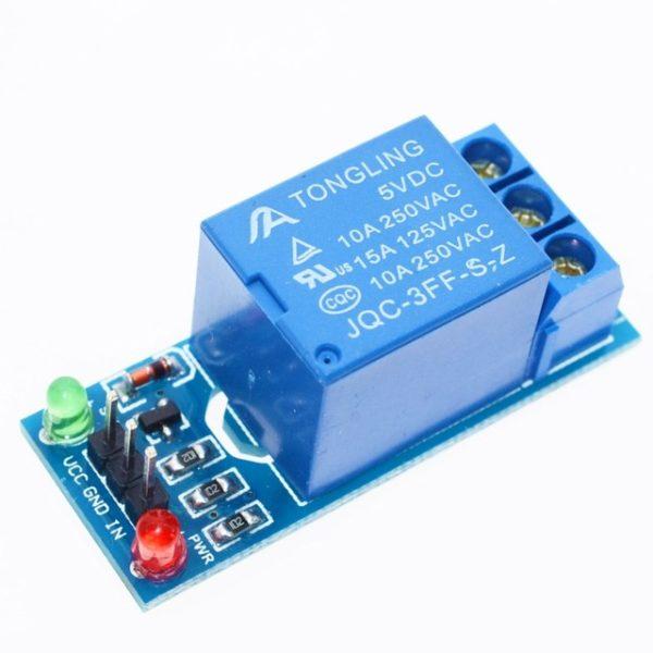 Модуль релейный 1-канальный