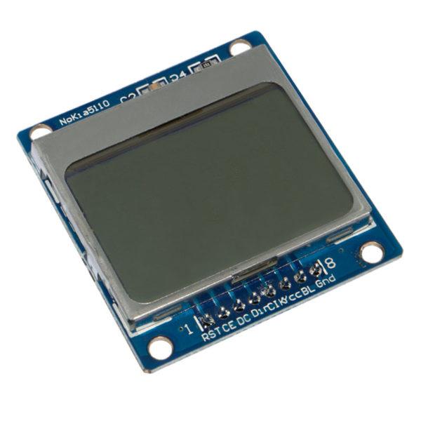 LCD ЖК дисплей от Nokia 5110