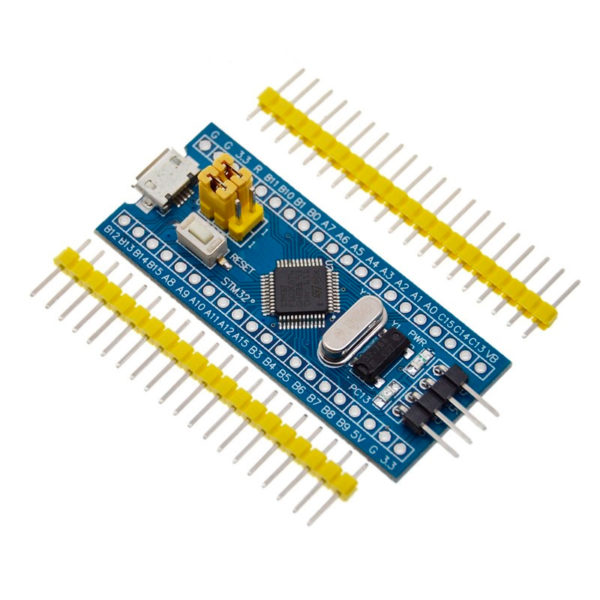 Контроллер STM32F103C8T6 (Maple mini)