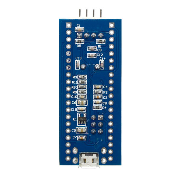 Контроллер STM32F103C8T6 (Maple mini)
