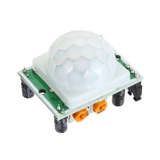 PIR датчик движения движения HC-SR501