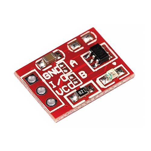 Сенсорный выключатель TTP223B