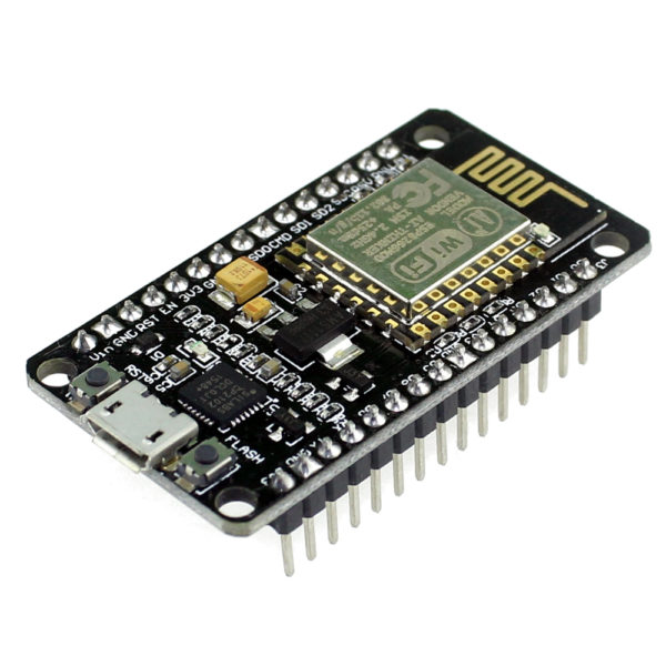 Wi-Fi модуль NodeMCU ESP8266 (CP2102)