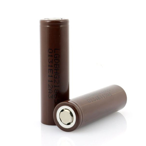 Аккумулятор LG HG2 18650, 3000 мАч, 30А