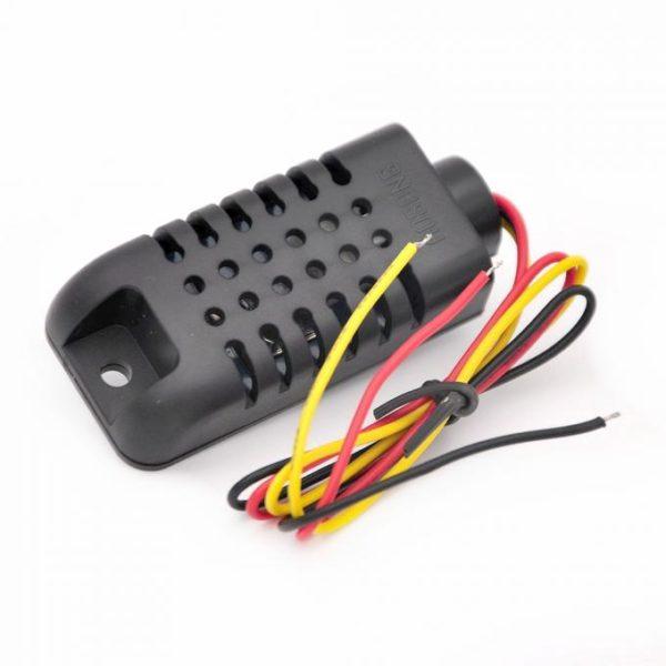 DHT21 датчик влажности и температуры