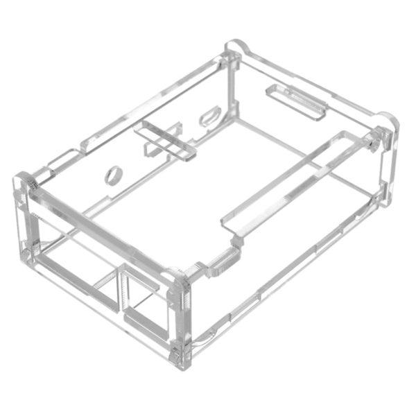 Акриловый корпус для Raspberry Pi 2 и Pi 3