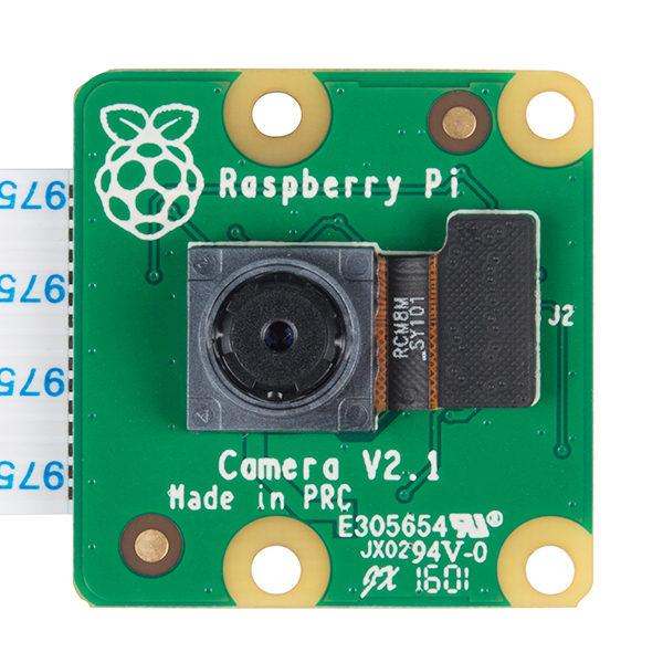Модуль камеры для Raspberry Pi, V2, 8MP, 1080P