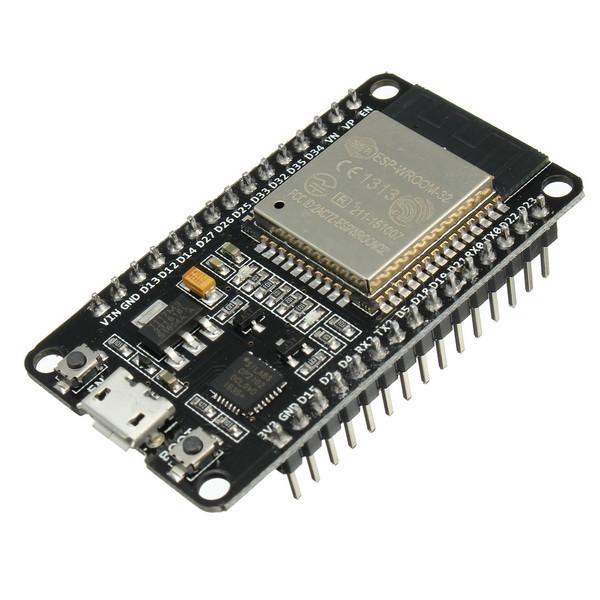 NodeMCU-32S Wi-Fi, Bluetooth модуль, ESP32