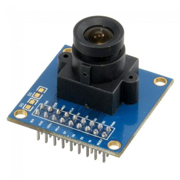 Модуль камеры OV7670, VGA, 640x480