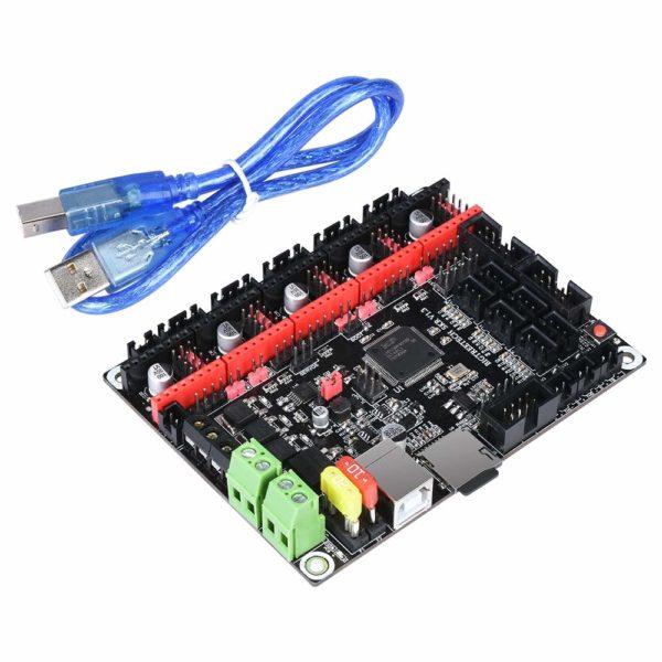 Плата управления 3D принтером BIGTREETECH SKR V1.3, 32-Bit