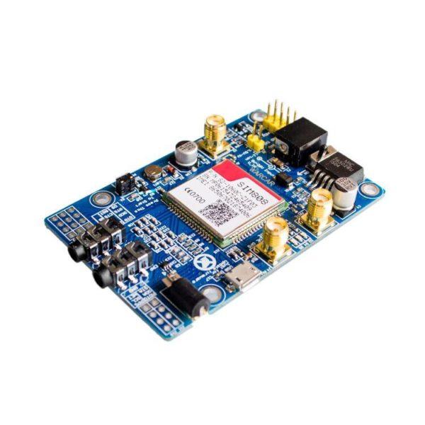 GSM/GPRS+GPS+Bluetooth модуль SIM808