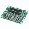 Контроллер заряда разряда BMS 4S Li-Ion 18650 16.8V 40A