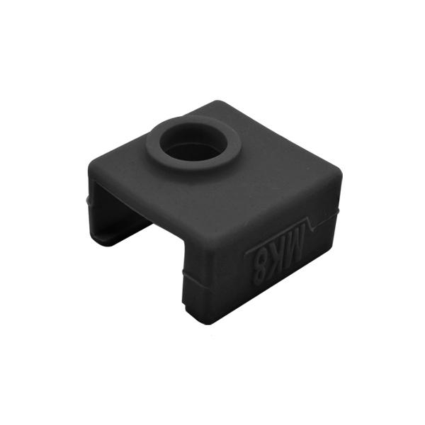 Силиконовый чехол для нагревательного блока CR10