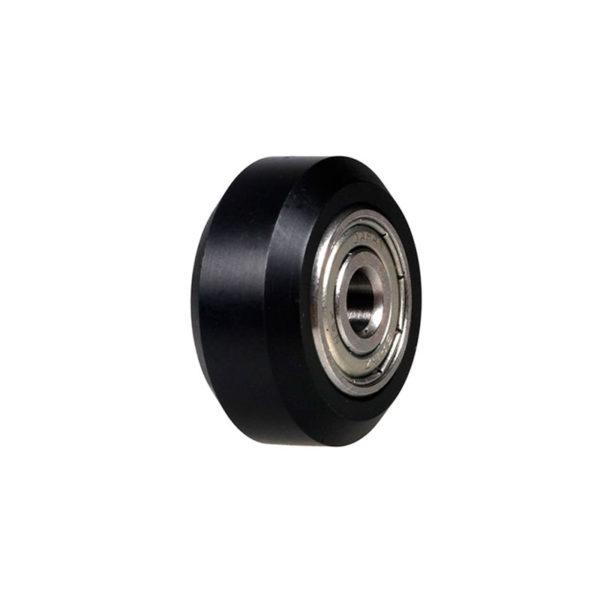 Пластиковое колесо шкив с подшипником 625zz для 3D-принтера