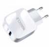 Сетевое зарядное устройство Magcle 5V, 3A, QC3.0