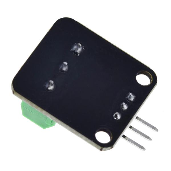 Адаптер подключения датчика температуры DS18B20