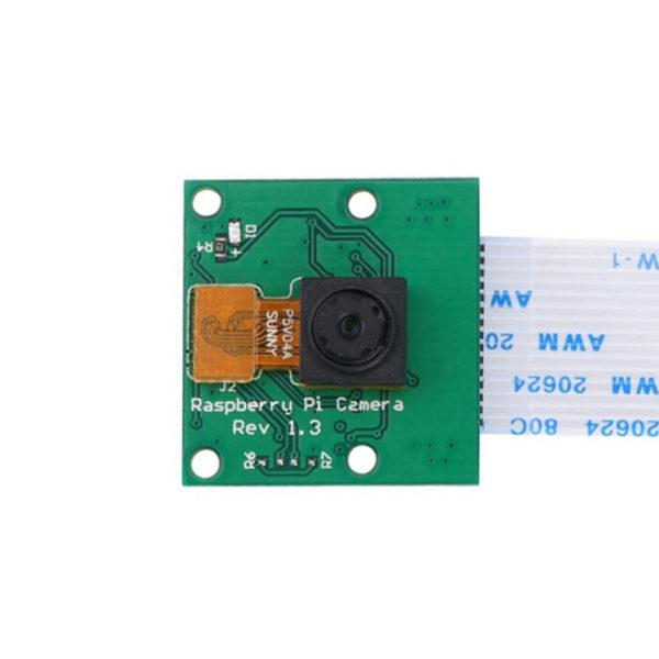 Модуль камеры для Raspberry Pi, V1.3, 5MP, 1080P